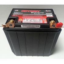 Bateria Odyssey Pc625 Agm (gel) Jet Ski Moto De Agua Emporio