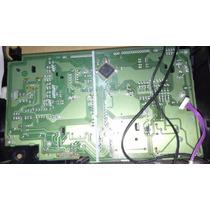 Placa + Painel Gradiente E650 - Para Aproveitamento De Peças