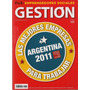Revista Gestión Año 16 Nov/dic 2011 Nro 6