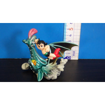 Miniatura Do Anime Antigo - Astro Boy