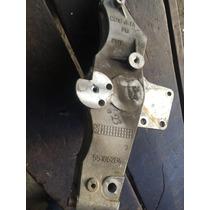 Suporte Do Compressor Palio Fire 55186284
