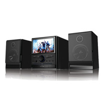 Microcomponente Bluetooth Pantalla Dvd/usb/cd Yes Mdy 24