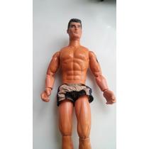 Muñecos Action Man Nadador De 30 Cm