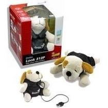 Espectacular Camara Ginius Doggy Con Microfono