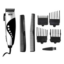 Maquina Corta Pelo Cabello Profesional Kit Familiar