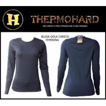 Blusa Térmica Thermohard Feminina - Segunda Pele