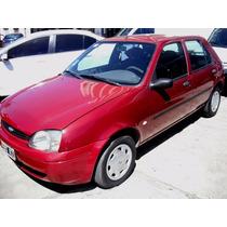 Ford Fiesta Lxd 5p 2003