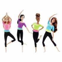 Barbie Feita Para Mexer Barata!!! Promoção!!!