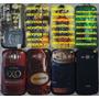 Capa Case Acrílico Samsung Galaxy S2 Duos Tv S7272 S7273