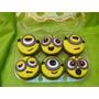 Cupcakes, Alegra Tu Fiesta O Cumpleaños