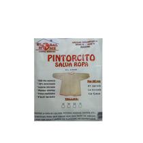 Pintorcito Plastico Impermeable Jardin 3-4 Años V. Crespo