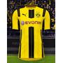 Camiseta Borussia Dortmund 2017 Titular Unica Envios Cuotas