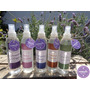 Spray Aurico Armonizante Perfume Aceites Escenciales Namaste
