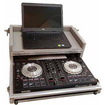Case Pioneer Ddjsx, Xdj-r1, Ddj-t1, Ergo, Mixtrack #64ek