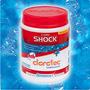 Cloro Shock Polvo Clorotec Disolucion Instantanea 1kg