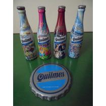 Cerveza Quilmes - Momentos Del Sabor Del Encuentro