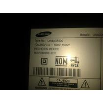 Remate Pantalla Led Samsung 40 Pulgadas Super Precio