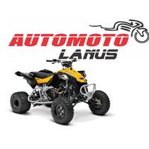 Can Am Ds 450 X Mx 0km 2016 Automoto Lanus