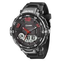 Relógio Masculino Anadigital Esportivo X-games Xmppa157 Bxpx