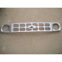 Grade Dianteira Completa C10 D10 D60 D70 Veraneio Lata