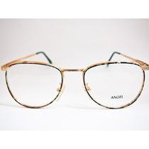 Armação Para Óculos Angel Vintage Unissex Grande M151