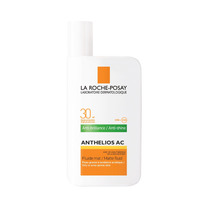 Anthelios Ac Fps 30 Fluido Antiácne- 50ml