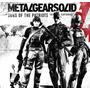 Metal Gear Solid 4: Guns Of The Patriots - Ps3 - Digital