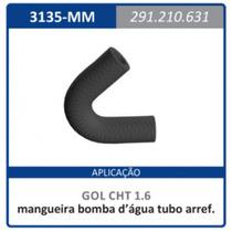 Mangueira Bomba Tubo Arrefecimento Motor C Saveiro:1980a1994