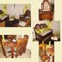 Muebles Madera Saman