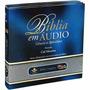 Bíblia Em Audio Completa Mp3 9 Cds Voz Cid Moreira Original<br><strong class='ch-price reputation-tooltip-price'>R$ 52<sup>92</sup></strong>