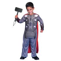 Disfraz Avengers Thor T1 Marvel Los Vengadores