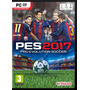 Pro Evolution Soccer 2017 (pes 2017) Steam Cd Key