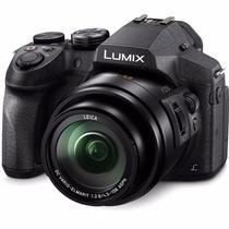 Panasonic Lumix Dmc-fz300 Digital Camera Frete Gratis
