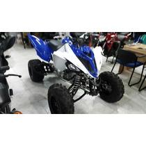 Yamaha Raptor 700 0km Bonificamos Patentamiento