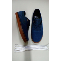 Zapatos Skate Dc Shoes (modelo: Switch)