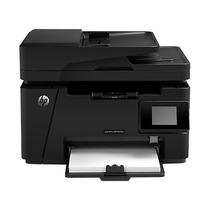 Multifuncional Hp M127fw Laserjet Pro (impre/copiadora/scann