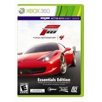 ..:: Forza Motorsport 4 Xbox 360 :..