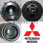 Kit Clucht Croche Embrague Mitsubishi L300 Original
