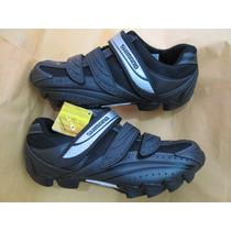 Zapatos Shimano De Montaña Mod. M-77 Talla 26.5 Cm. Nuevos