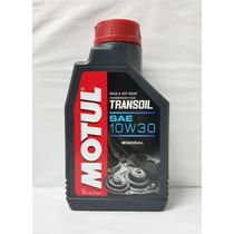 Aceite Motul Transoil 10w30 Urquiza Motos