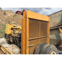 Planta De Luz 500kw Caterpillar 12 Cilindros 1999
