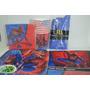 Piñata Spiderman Fiesta Cumpleaños Decoración Hombre Araña