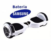 Skate Elétrico Hoverboard Smart Balance Dsr Bateria Samsung