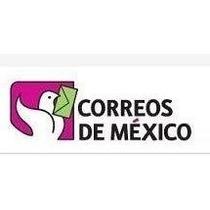 Envio Por Correos De Mexico
