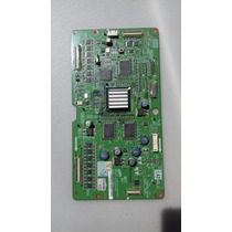 Placa T-con Tv Philips 42pf9630/78 Lj41-03387a