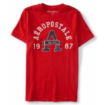 Camiseta Aeropostale,calvin Klein,hollister,gap 100%original
