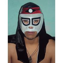 Wwe Cmll Aaa Mascara De Luchador Octagon Semiprofesional