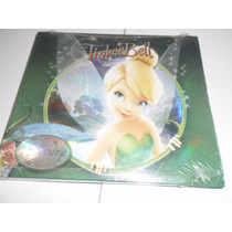 Tinker Bell Disney Fairies Soundtrack