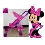 Coche Para Muñecas Frozen Y Minnie !!!!!!!!!!!!!!!!!!!!!!!!!