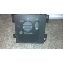 Botão Interruptor Farol Blazer S10 Original Gm